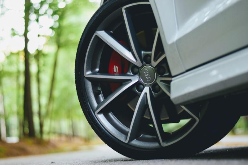 Letne gume za avtomobil